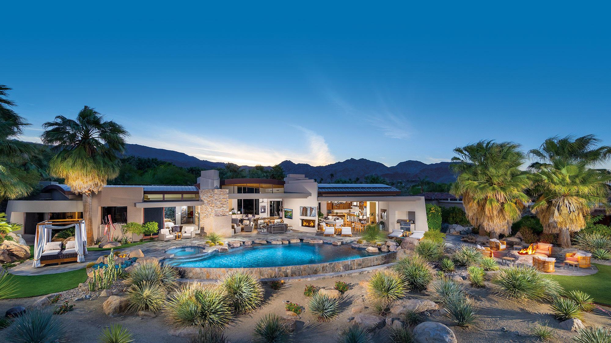 964 Andreas Canyon, Palm Desert, CA 92260