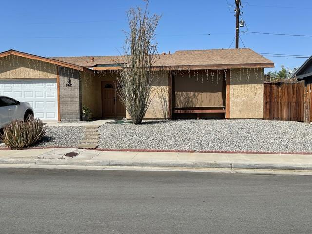 Photo of 862 Nueva Vista Drive, Palm Springs, CA 92264