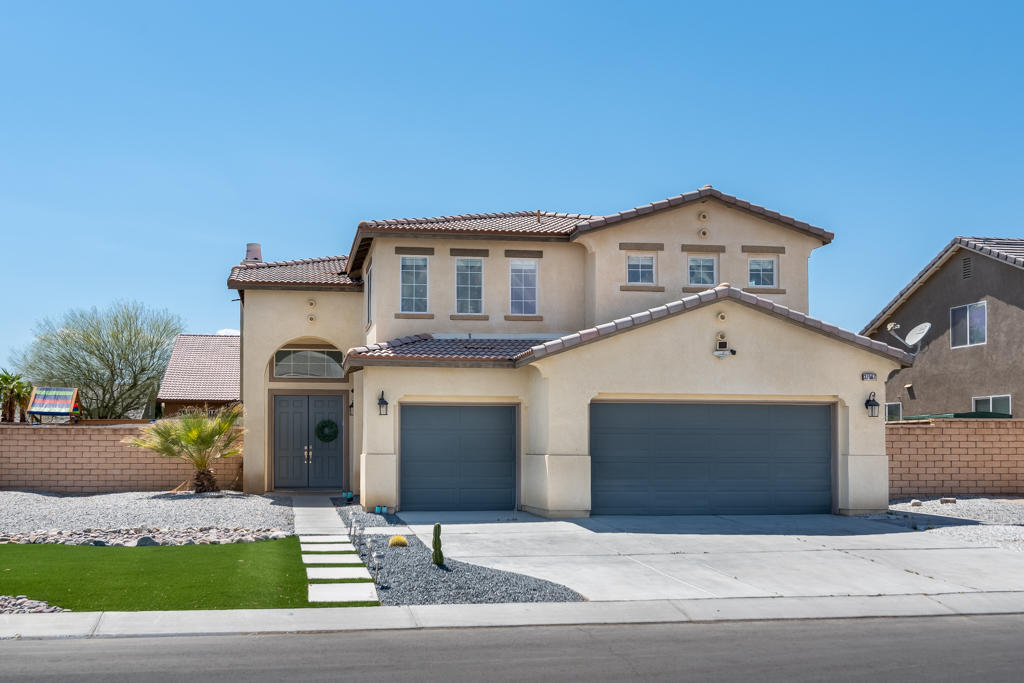 Photo of 37567 Waveney Street, Indio, CA 92203