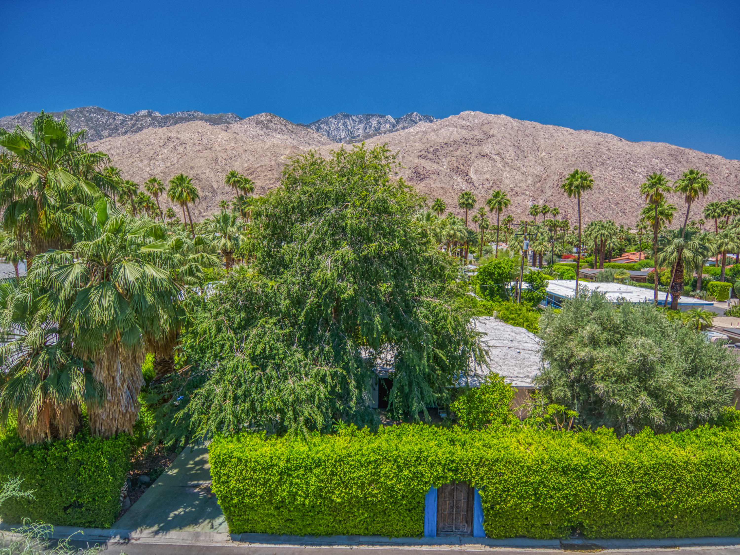 Photo of 3 Pinto Road, Palm Springs, CA 92264