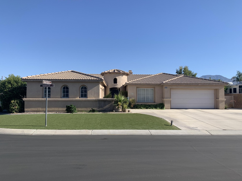 Photo of 81189 Mariposa Circle, Indio, CA 92201
