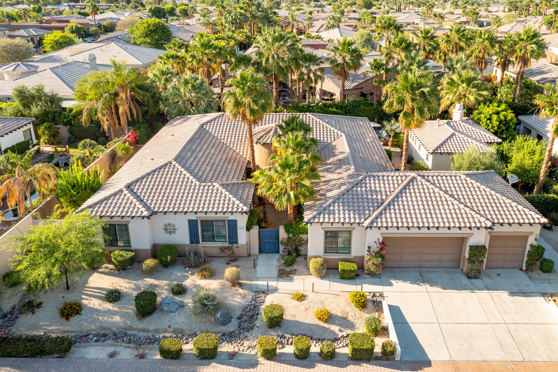 Photo of 81078 Tranquility Drive, Indio, CA 92201