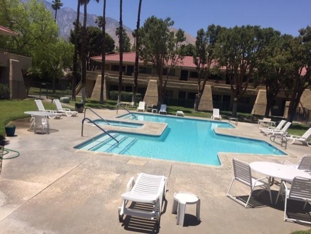 Photo of 2822 Auburn Court #E200, Palm Springs, CA 92262