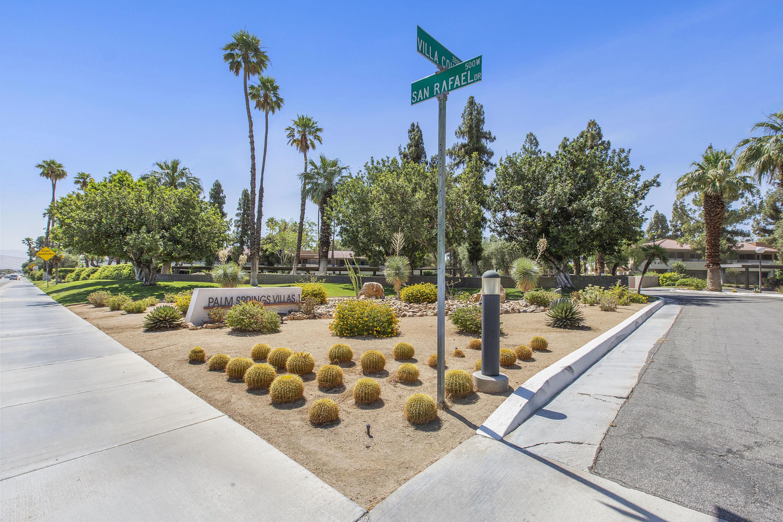 Photo of 470 N Villa Court #117, Palm Springs, CA 92262