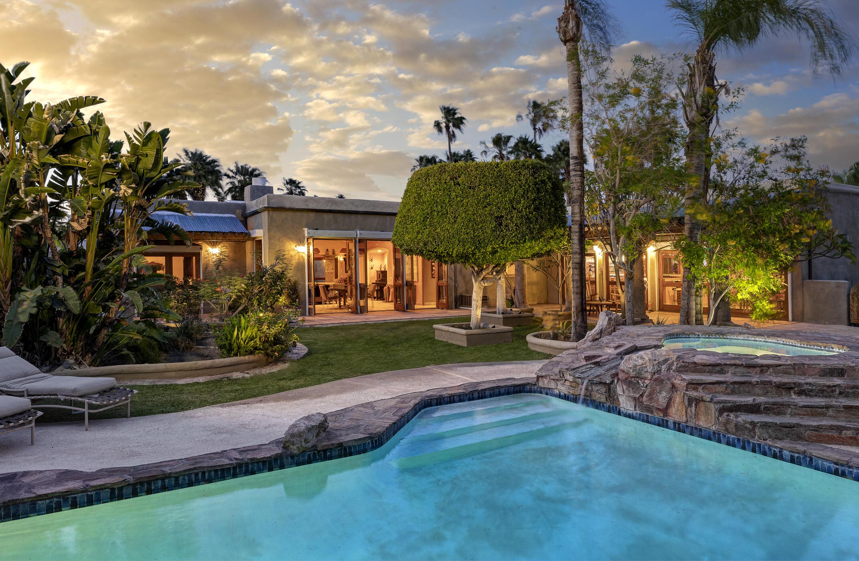 Photo of 855 E Mel Avenue, Palm Springs, CA 92262