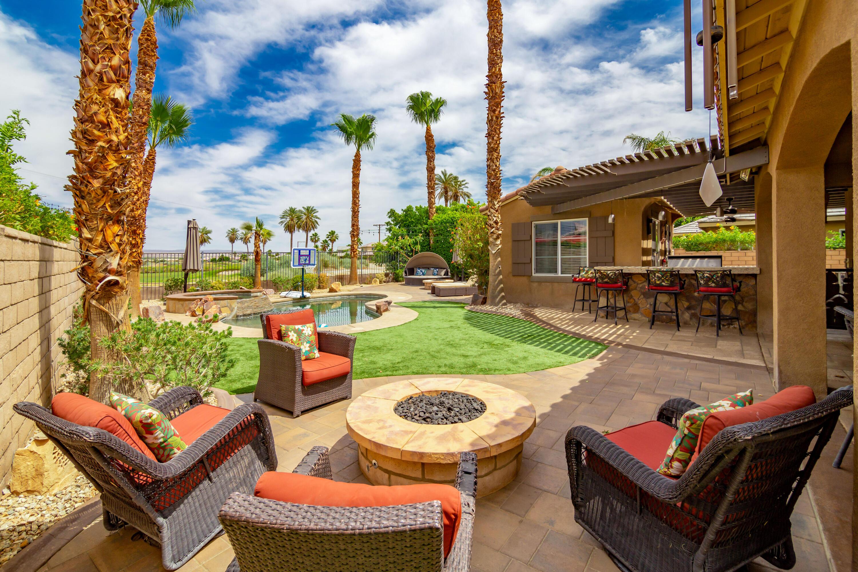 Photo of 42796 Dell Lago Court, Indio, CA 92203