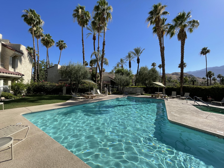 Photo of 2700 Golf Club Drive #76, Palm Springs, CA 92264