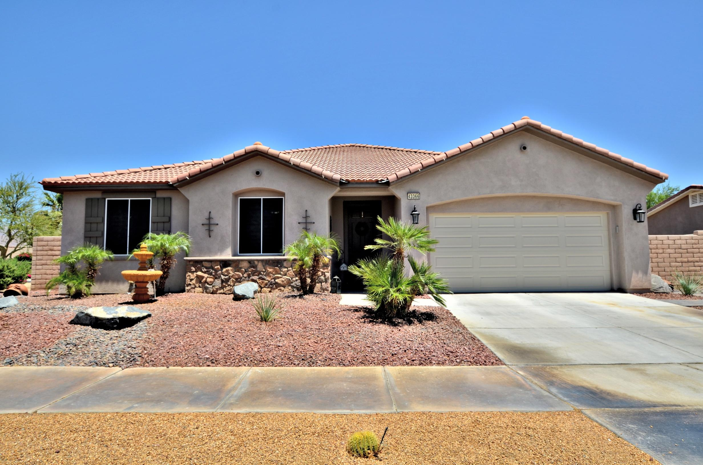 Photo of 43366 Fiore Street, Indio, CA 92203