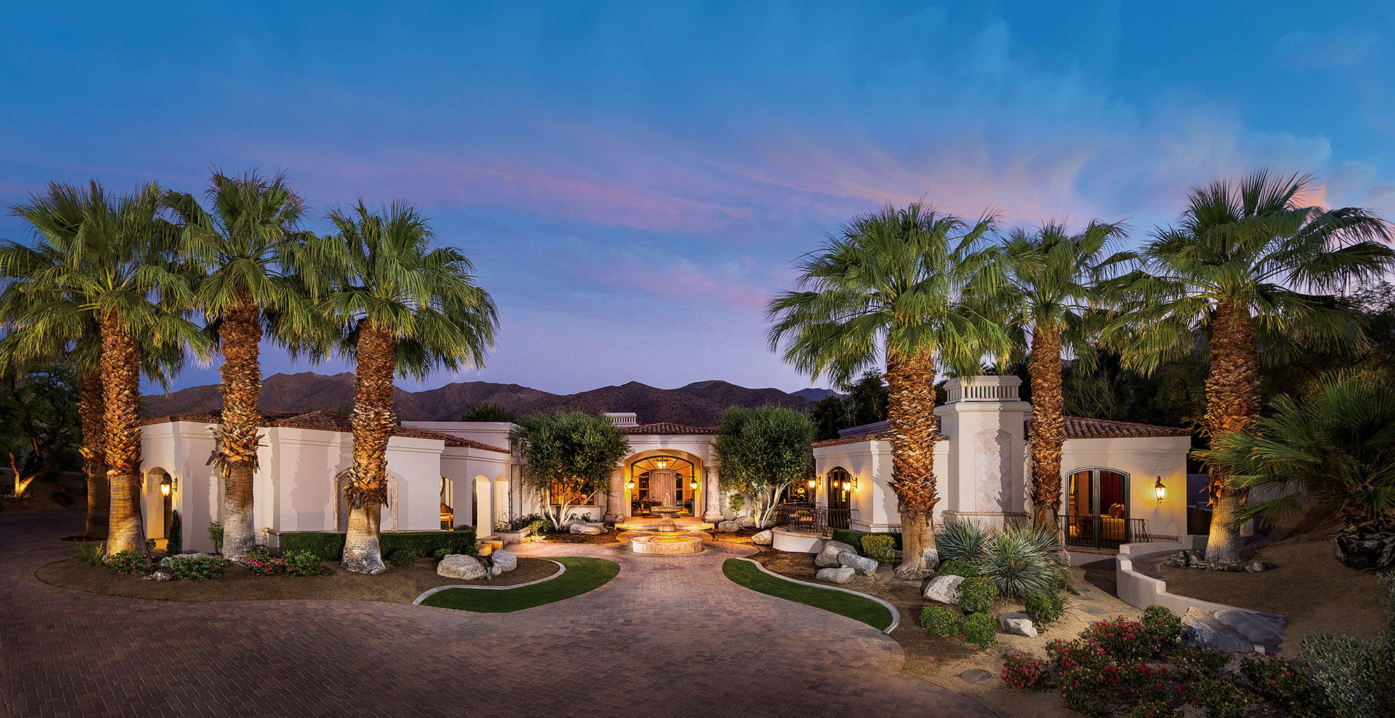 Photo of 307 Canyon Drive, Palm Desert, CA 92260