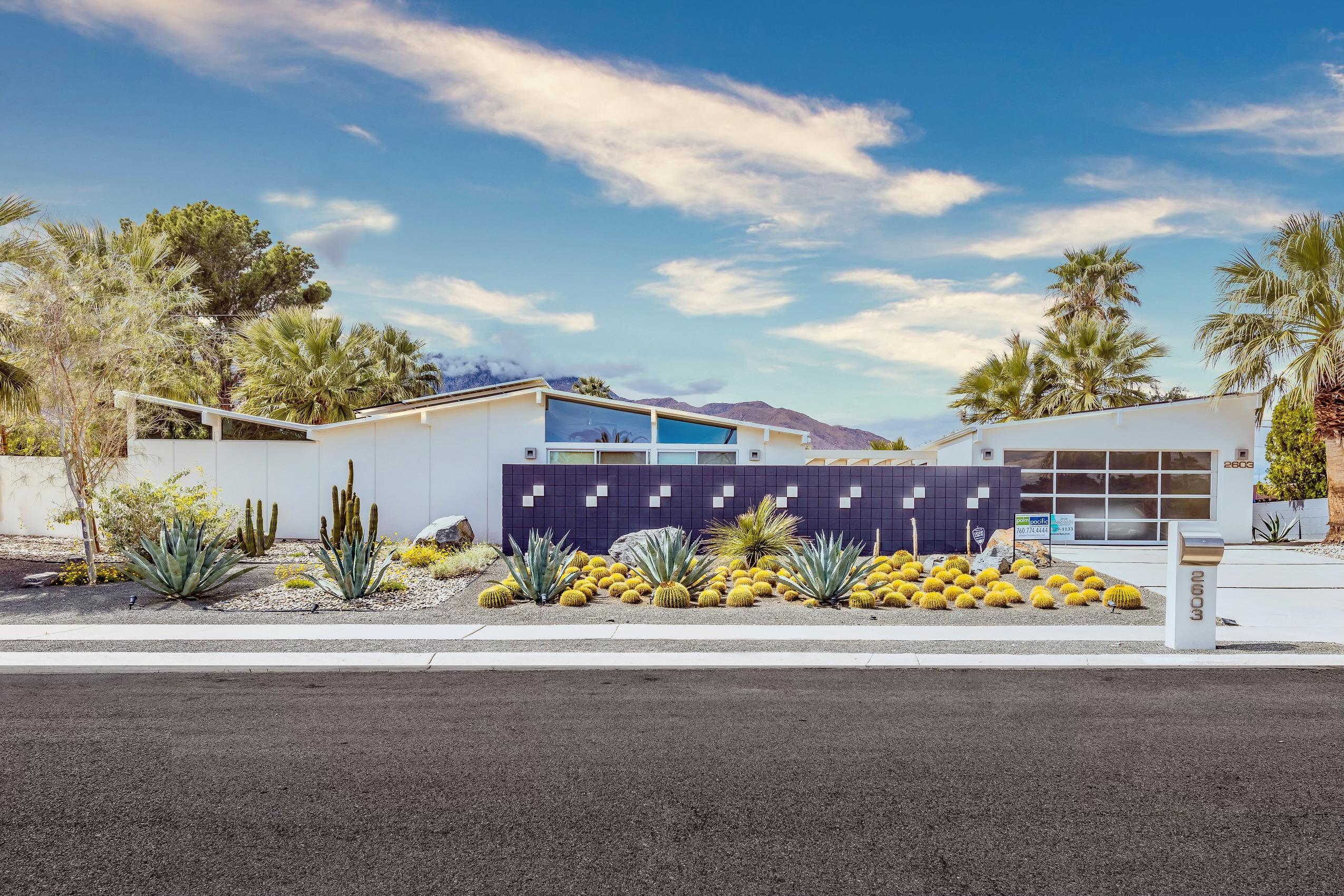 Photo of 2603 N Mccarn Road, Palm Springs, CA 92262