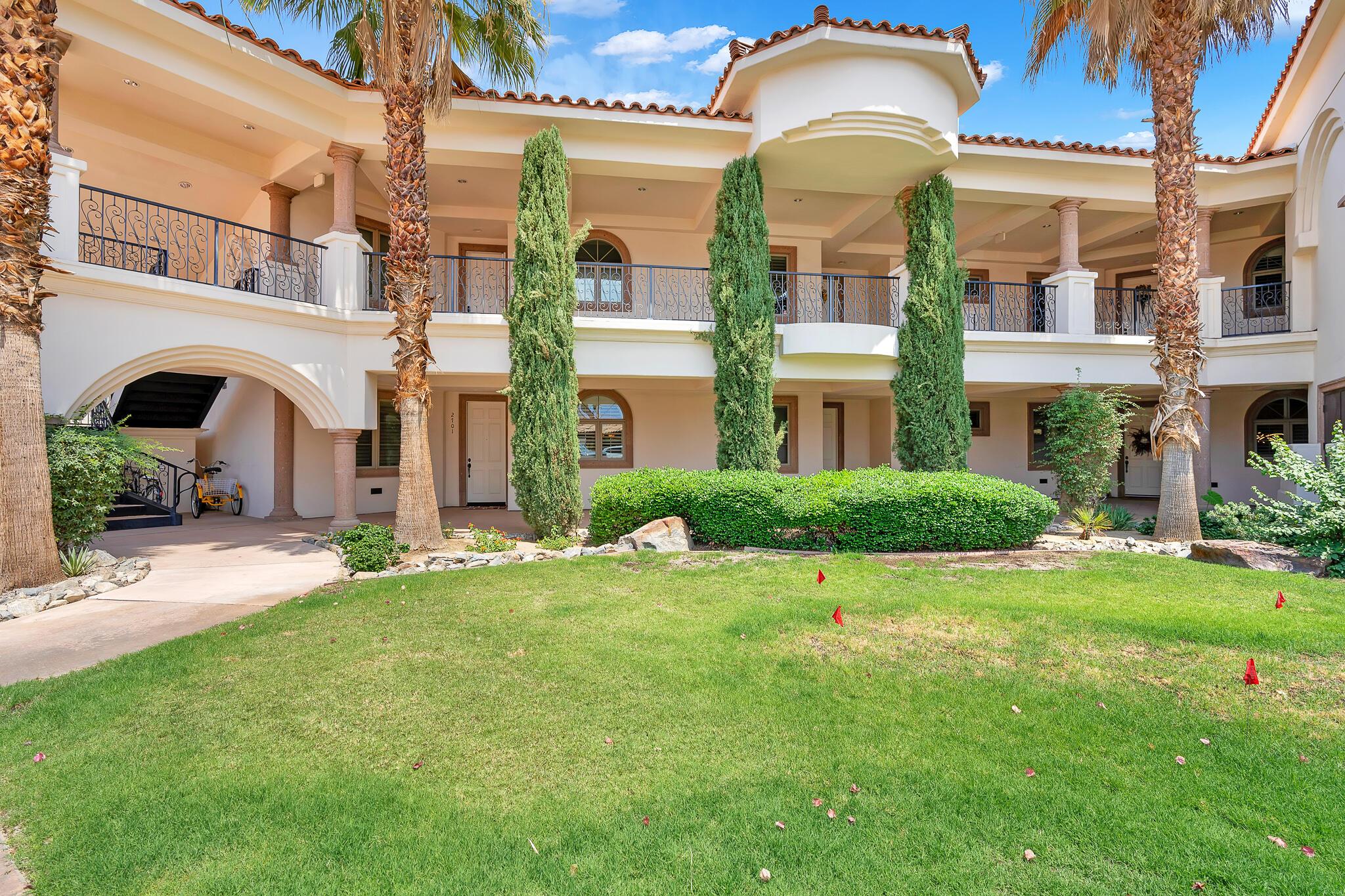 Photo of 2701 Via Calderia, Palm Desert, CA 92260