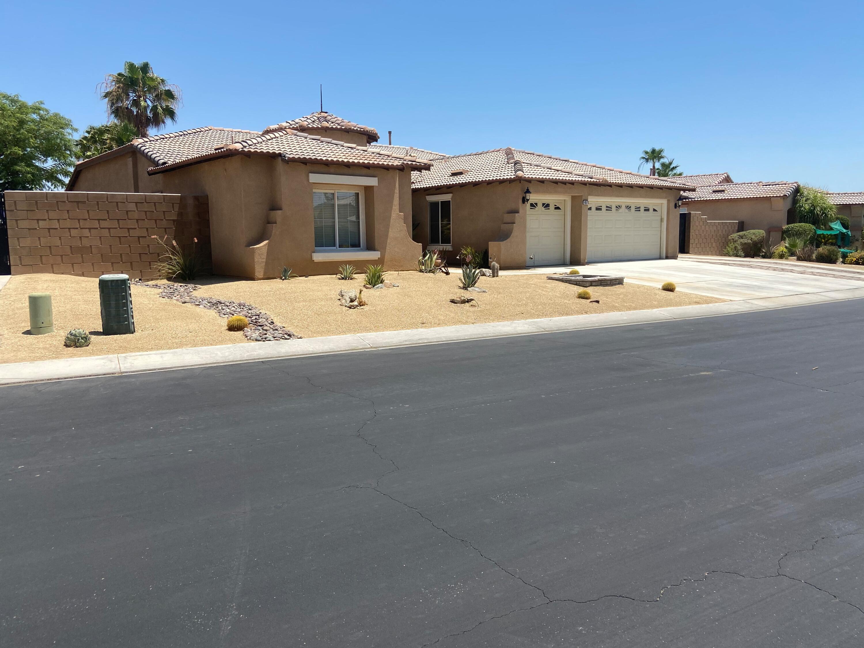 Photo of 40576 Morris Street, Indio, CA 92203