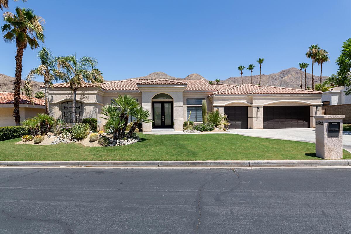 Photo of 38340 Maracaibo Circle, Palm Springs, CA 92264