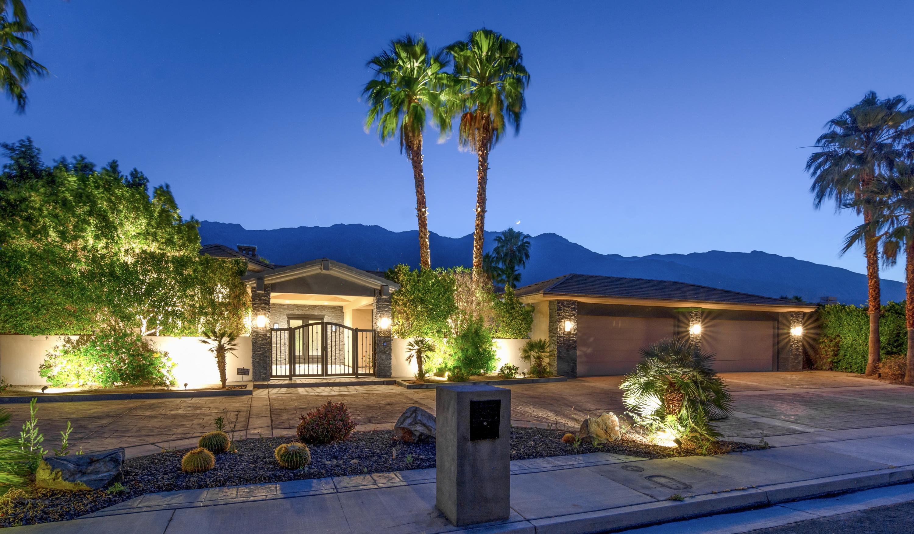 Photo of 3223 Bogert Trail, Palm Springs, CA 92264