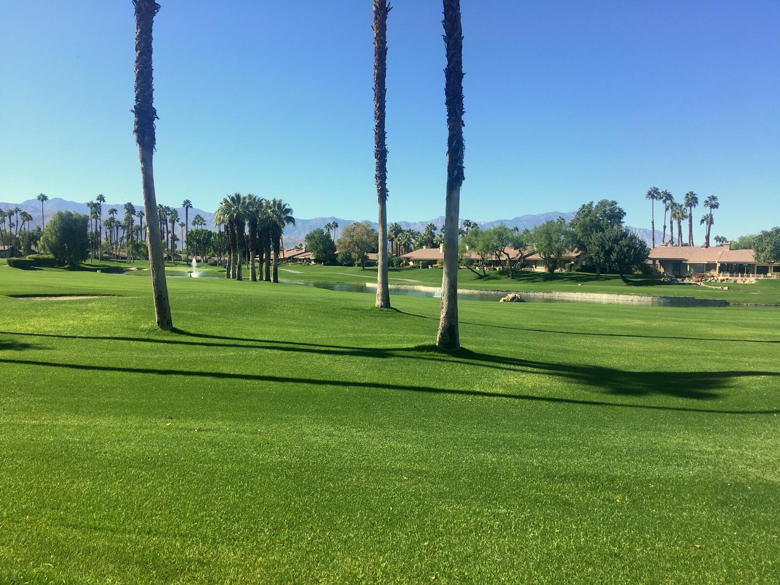 31 Blue River Drive, Palm Desert, CA 92211
