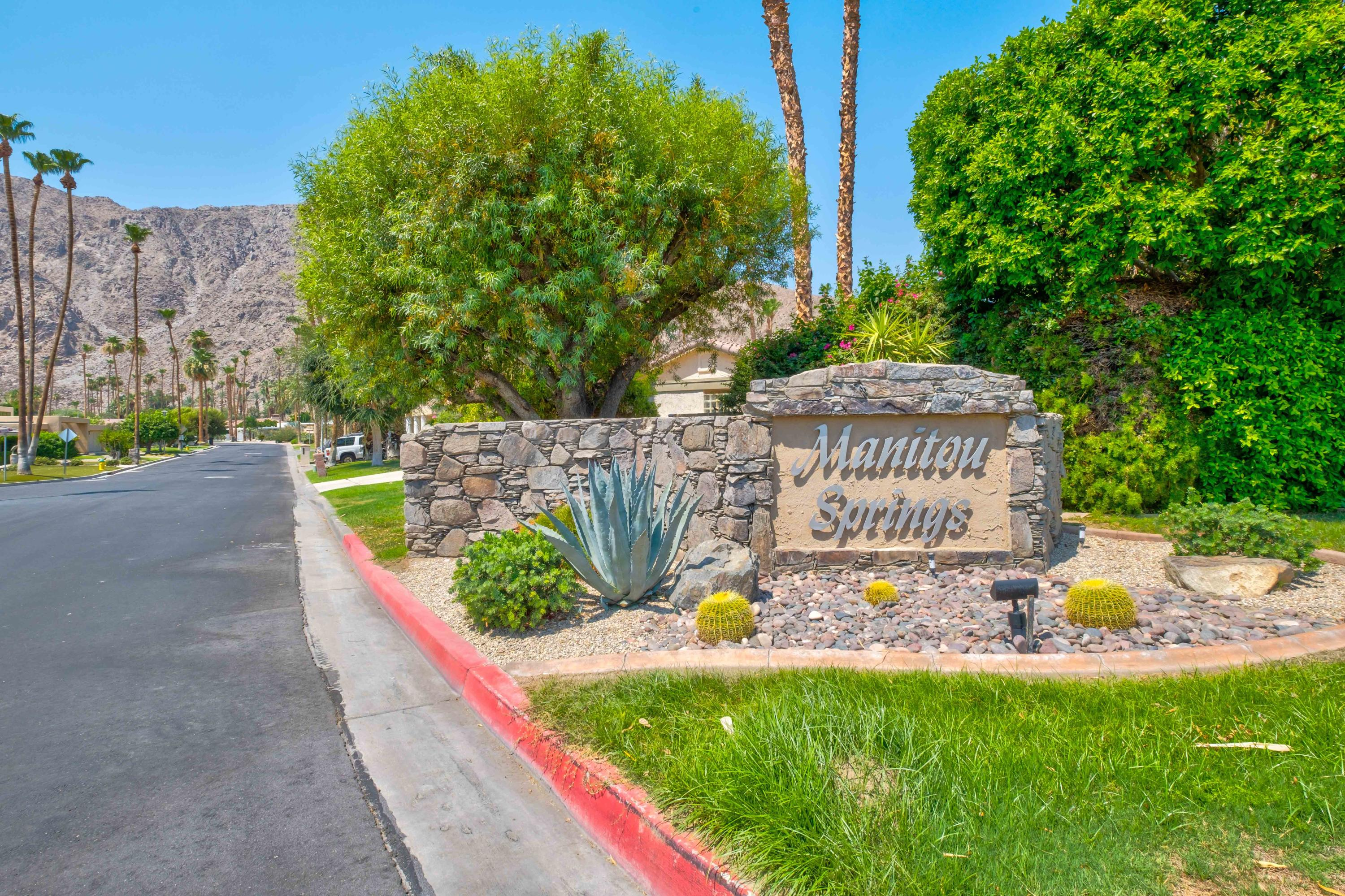 Photo of 46015 Manitou Drive, Indian Wells, CA 92210