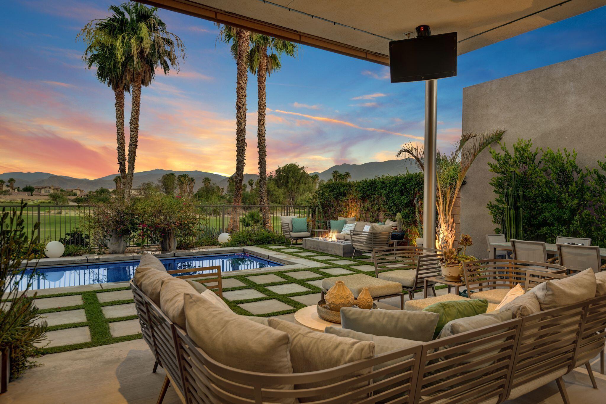 Photo of 4218 Indigo Street, Palm Springs, CA 92262