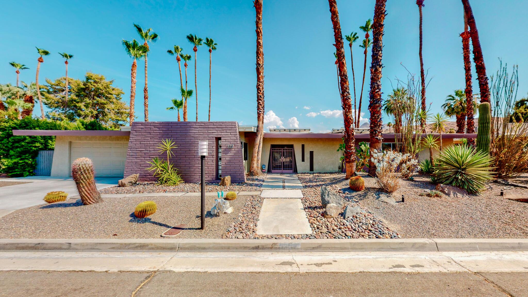 Photo of 5337 E Lakeside Drive, Palm Springs, CA 92264