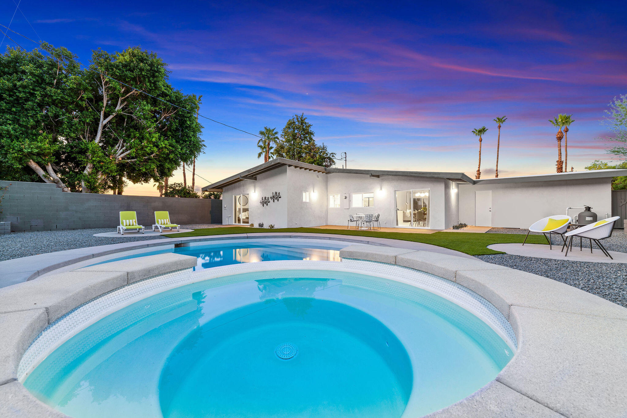 Photo of 37321 Bankside Drive, Cathedral City, CA 92234