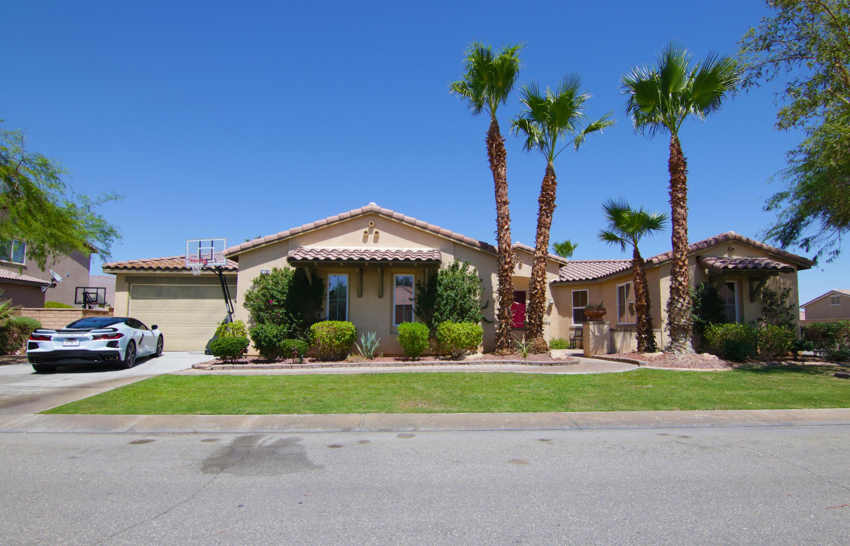 Photo of 37732 Thurne Street, Indio, CA 92203