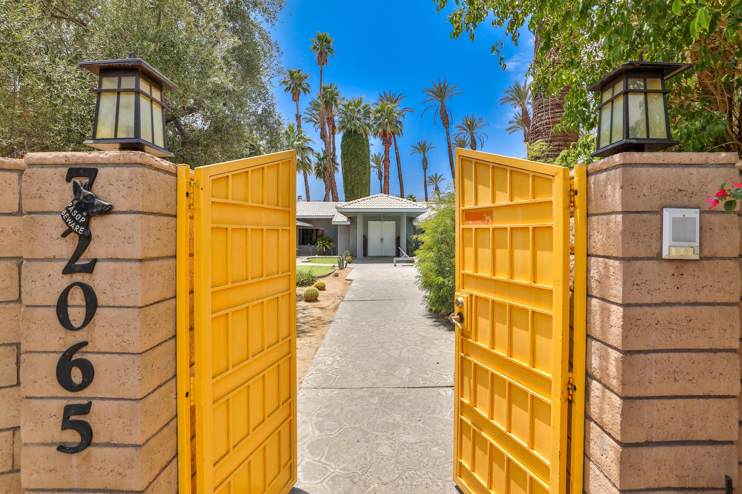 Photo of 72065 Clancy Lane, Rancho Mirage, CA 92270
