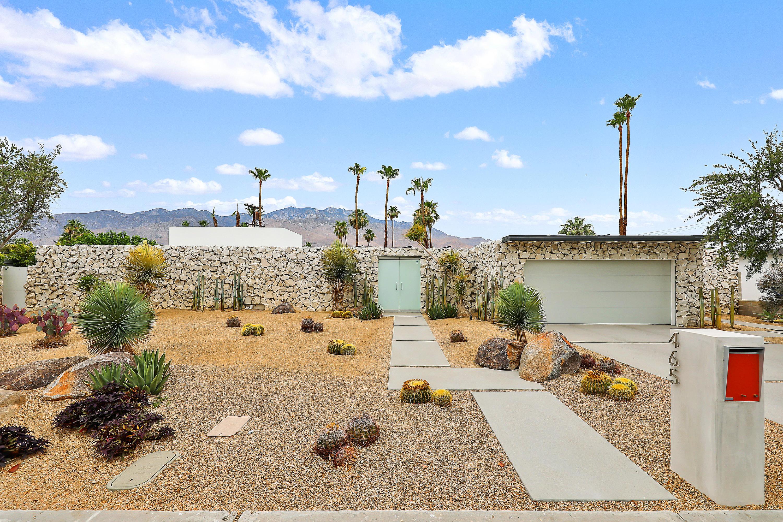 Photo of 465 N Juanita Drive, Palm Springs, CA 92262
