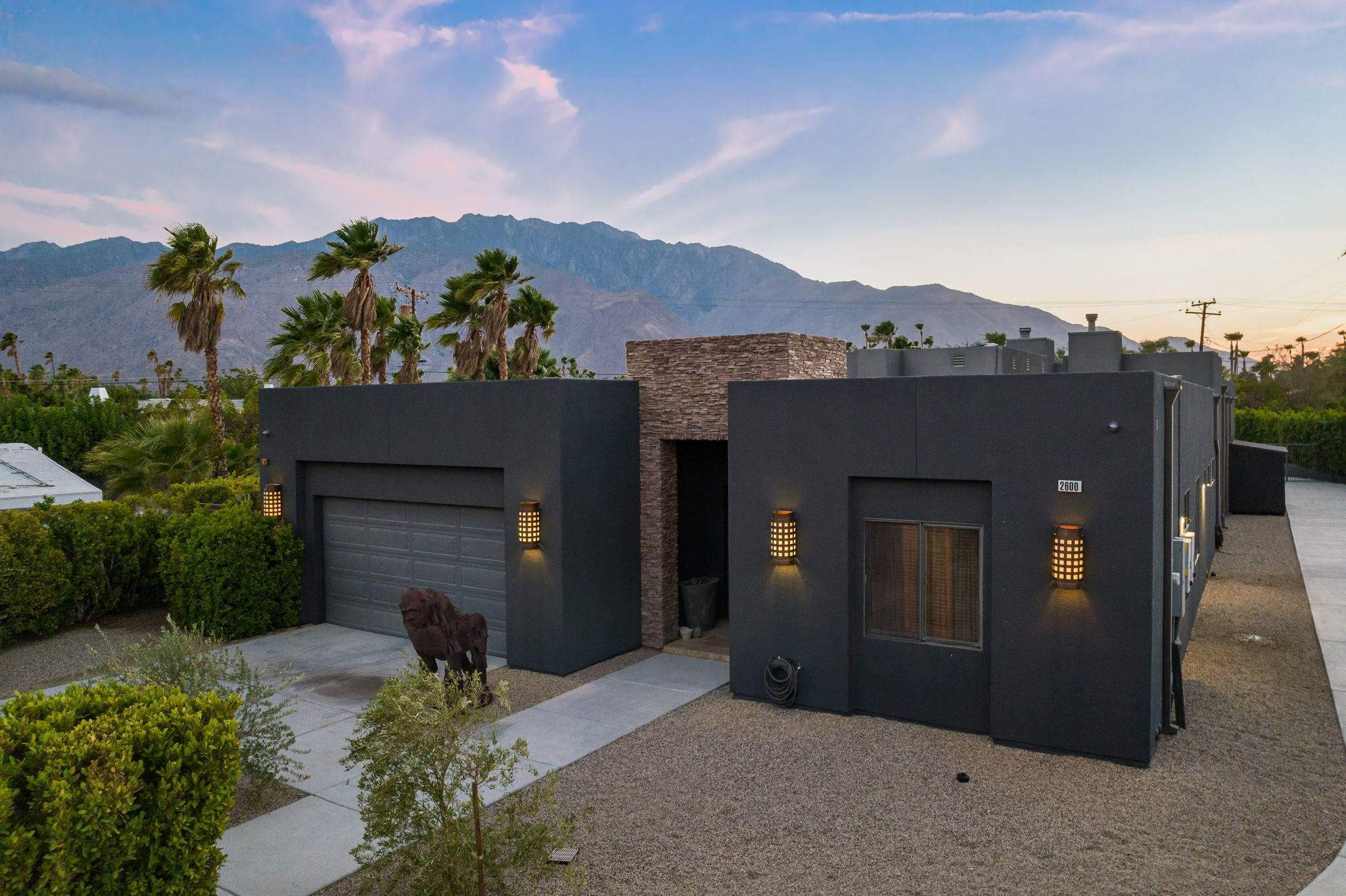 Photo of 2600 E Vincentia Road, Palm Springs, CA 92262