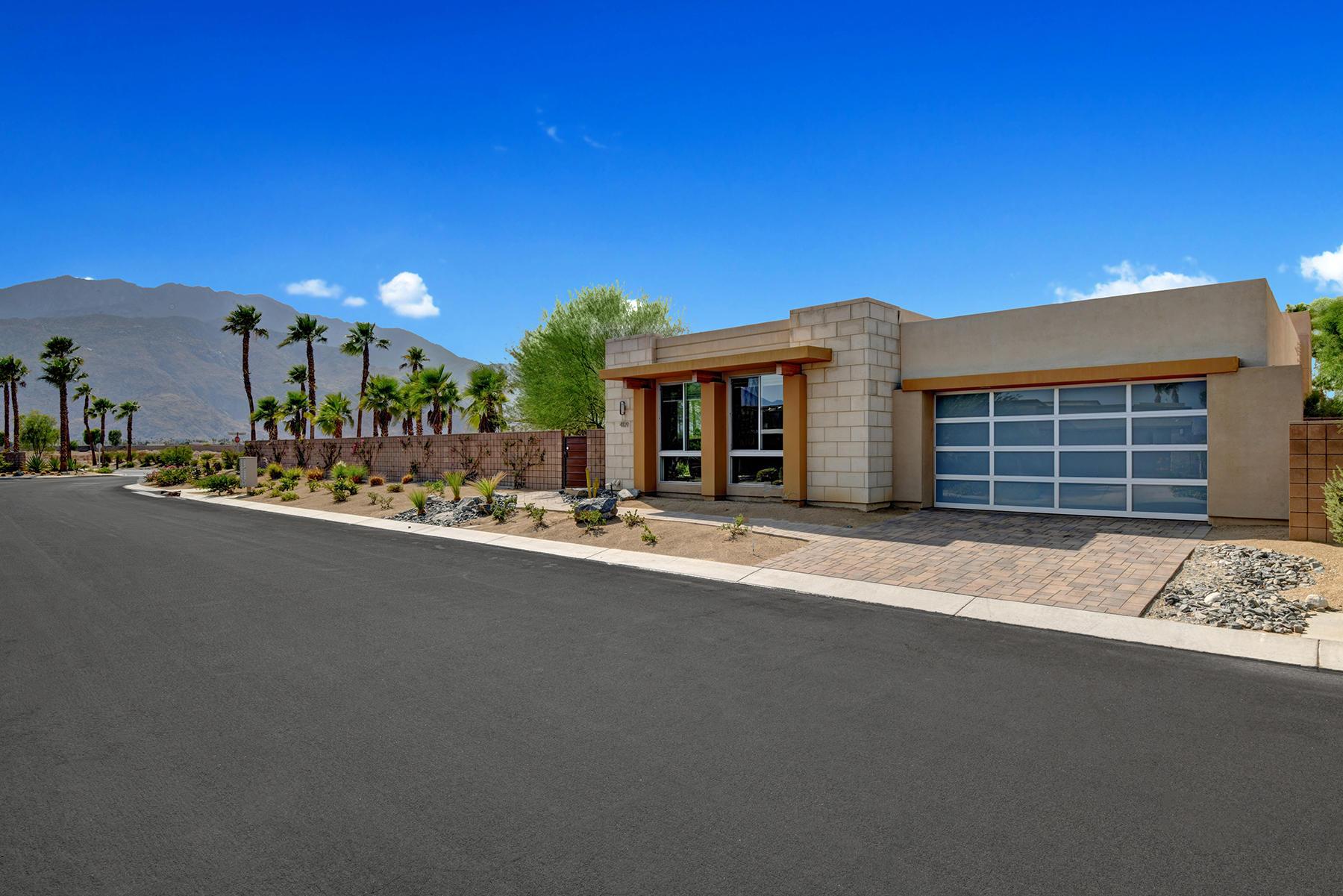 Photo of 4109 Indigo Street, Palm Springs, CA 92262