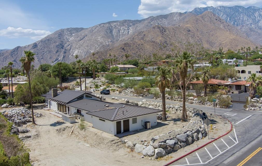 Photo of 2480 N Leonard Road, Palm Springs, CA 92262