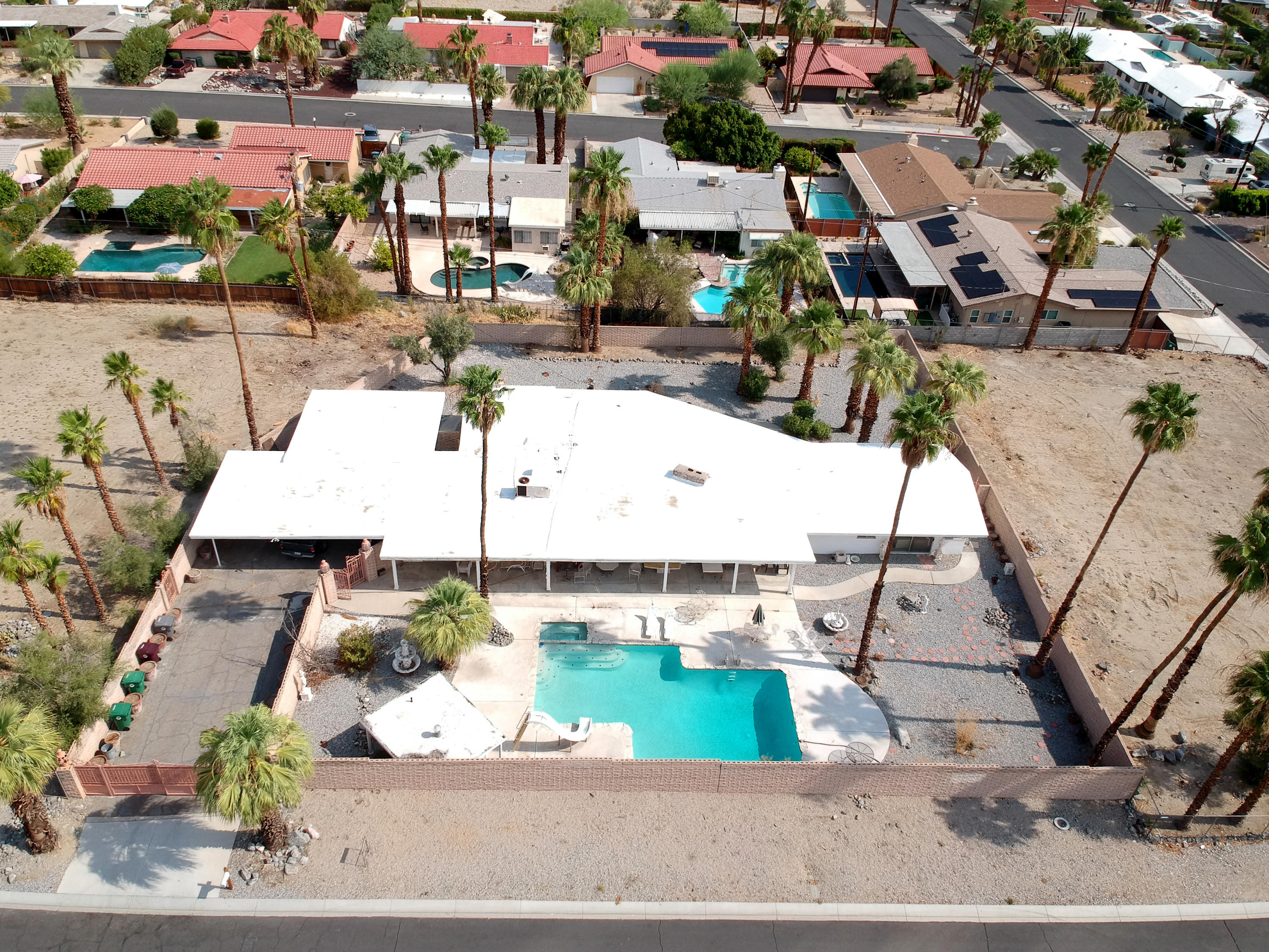Photo of 68476 Treasure Trail, Cathedral City, CA 92234