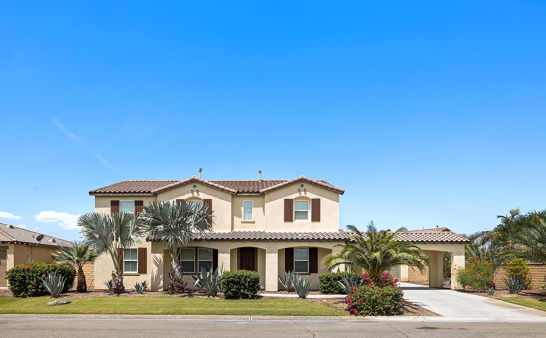 Photo of 37769 Thurne Street, Indio, CA 92203
