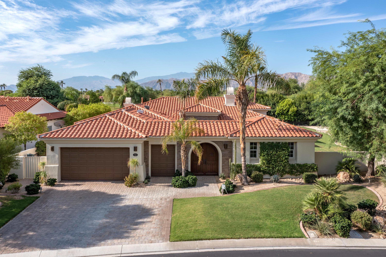 Photo of 101 Royal Saint Georges Way, Rancho Mirage, CA 92270