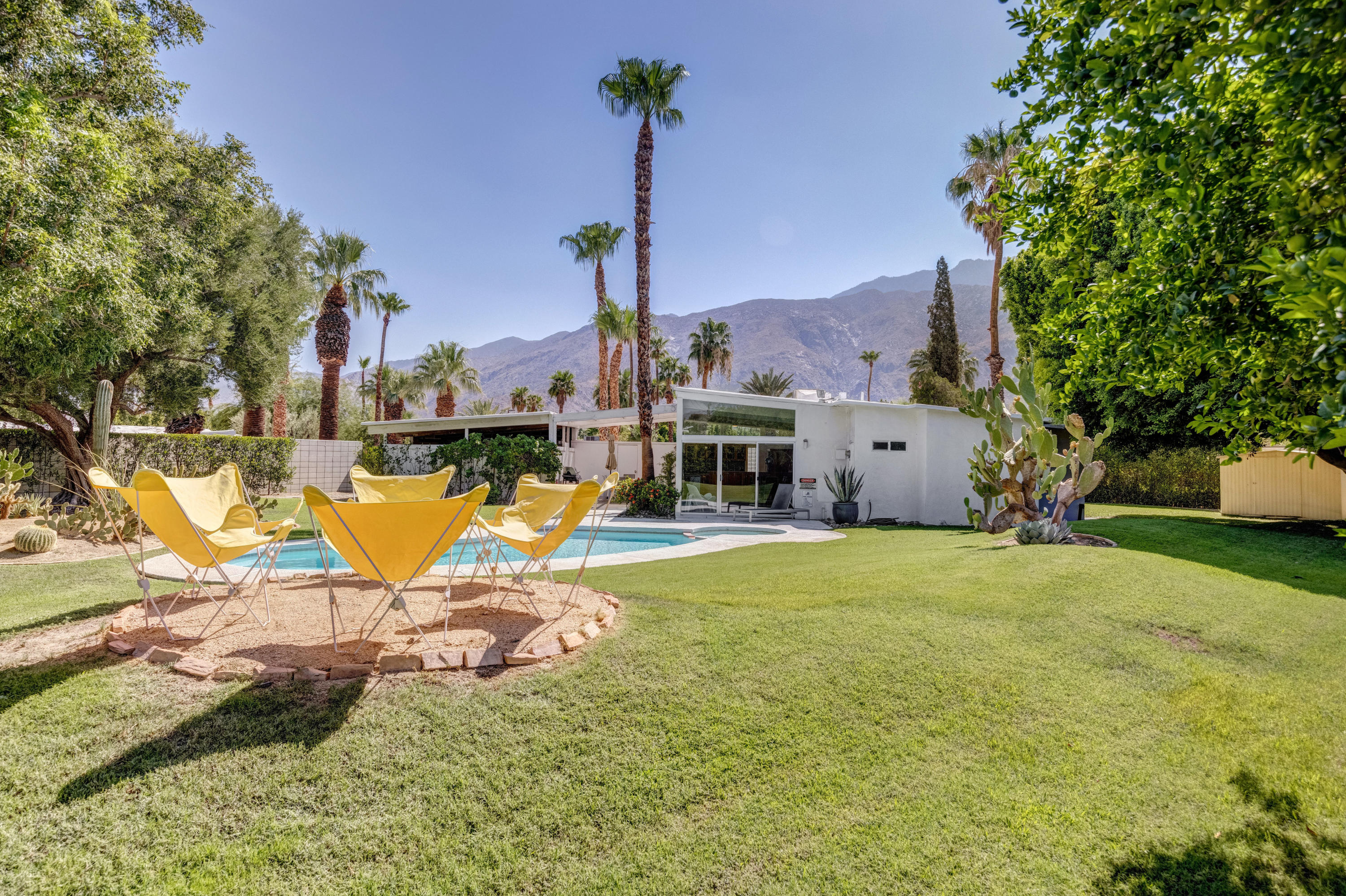 Photo of 2194 Jacques Drive, Palm Springs, CA 92262