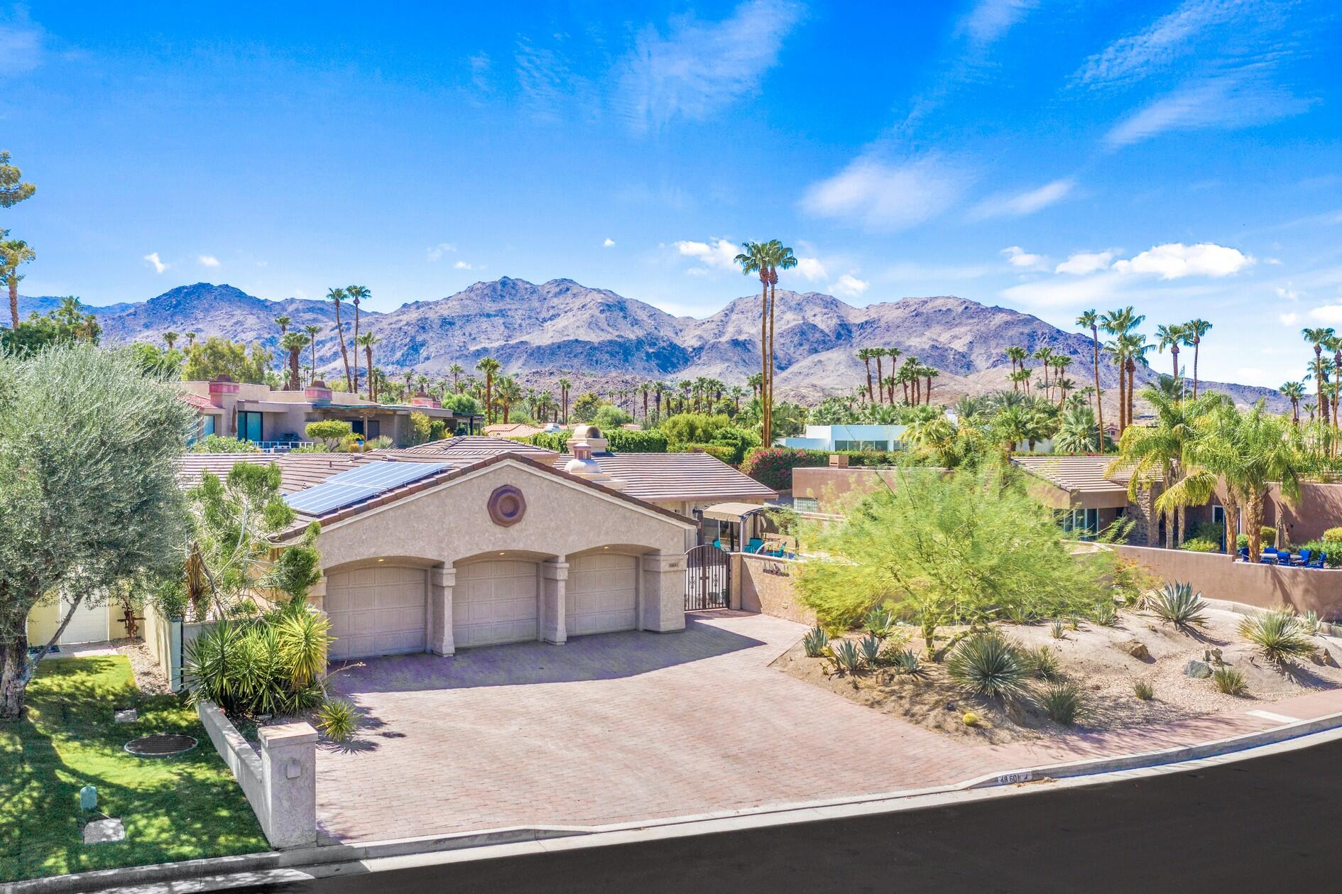 Photo of 48601 Valley View Drive, Palm Desert, CA 92260