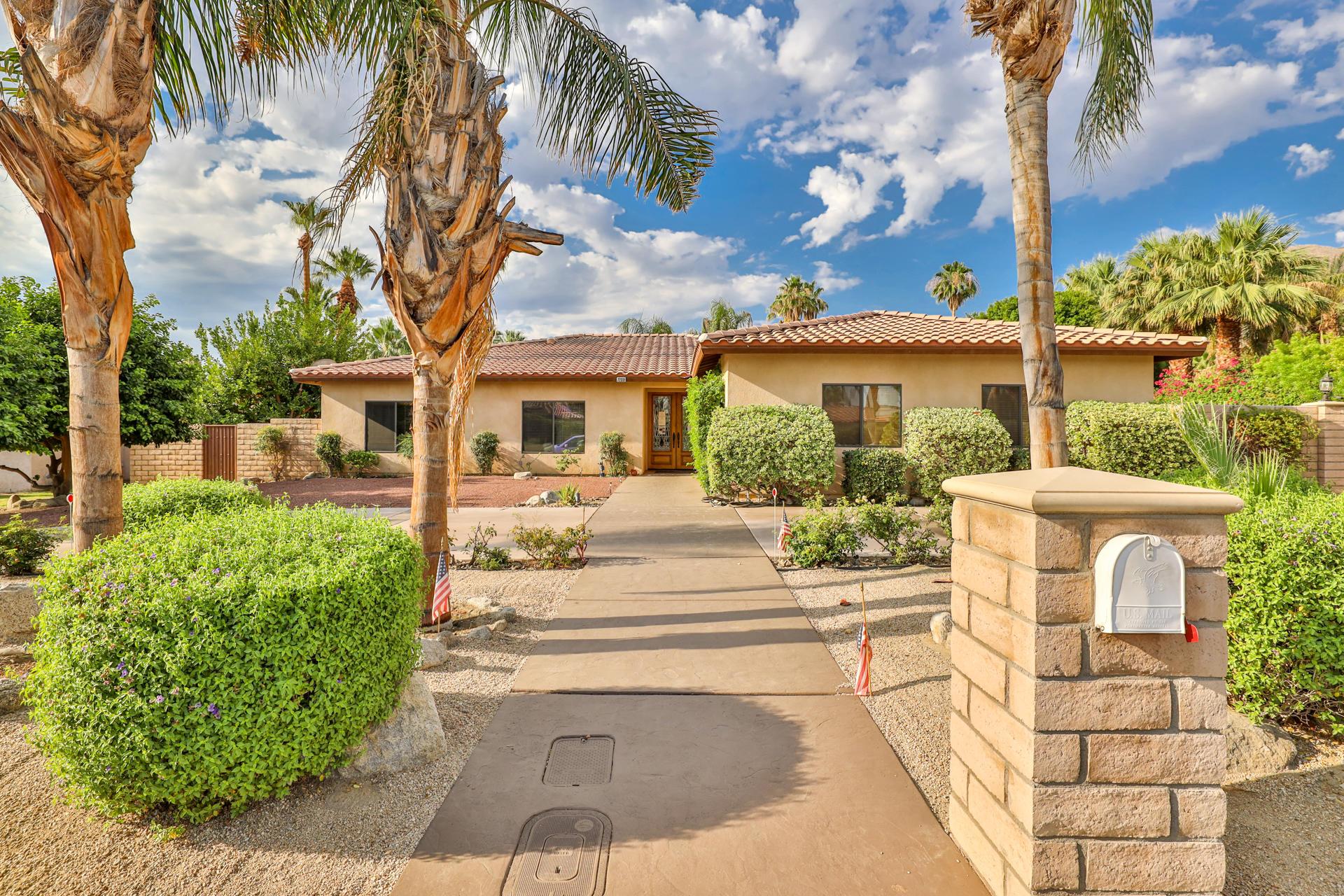 72331 Magnesia Falls Drive, Rancho Mirage, CA 92270