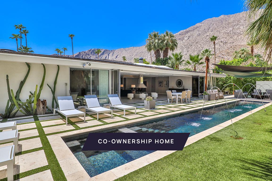 580 W Panga Way, Palm Springs, CA 92262