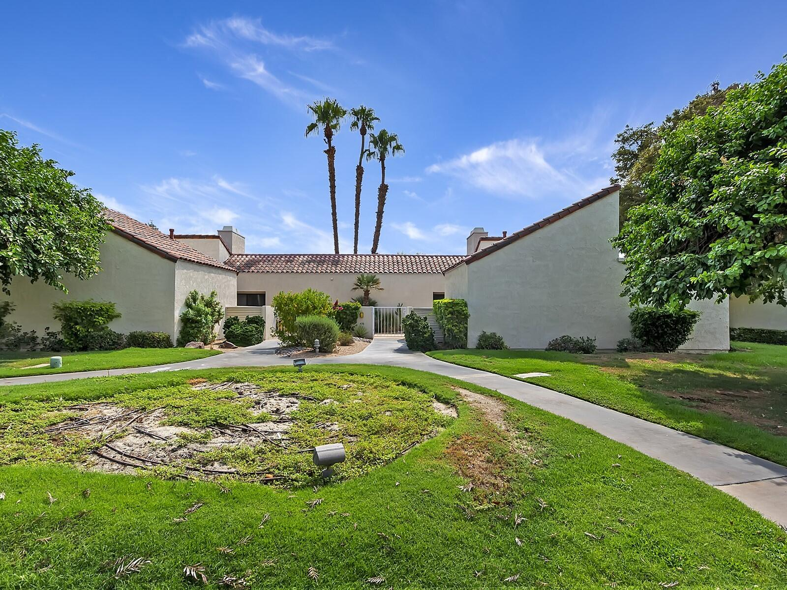 436 Sunningdale Drive, Rancho Mirage, CA 92270