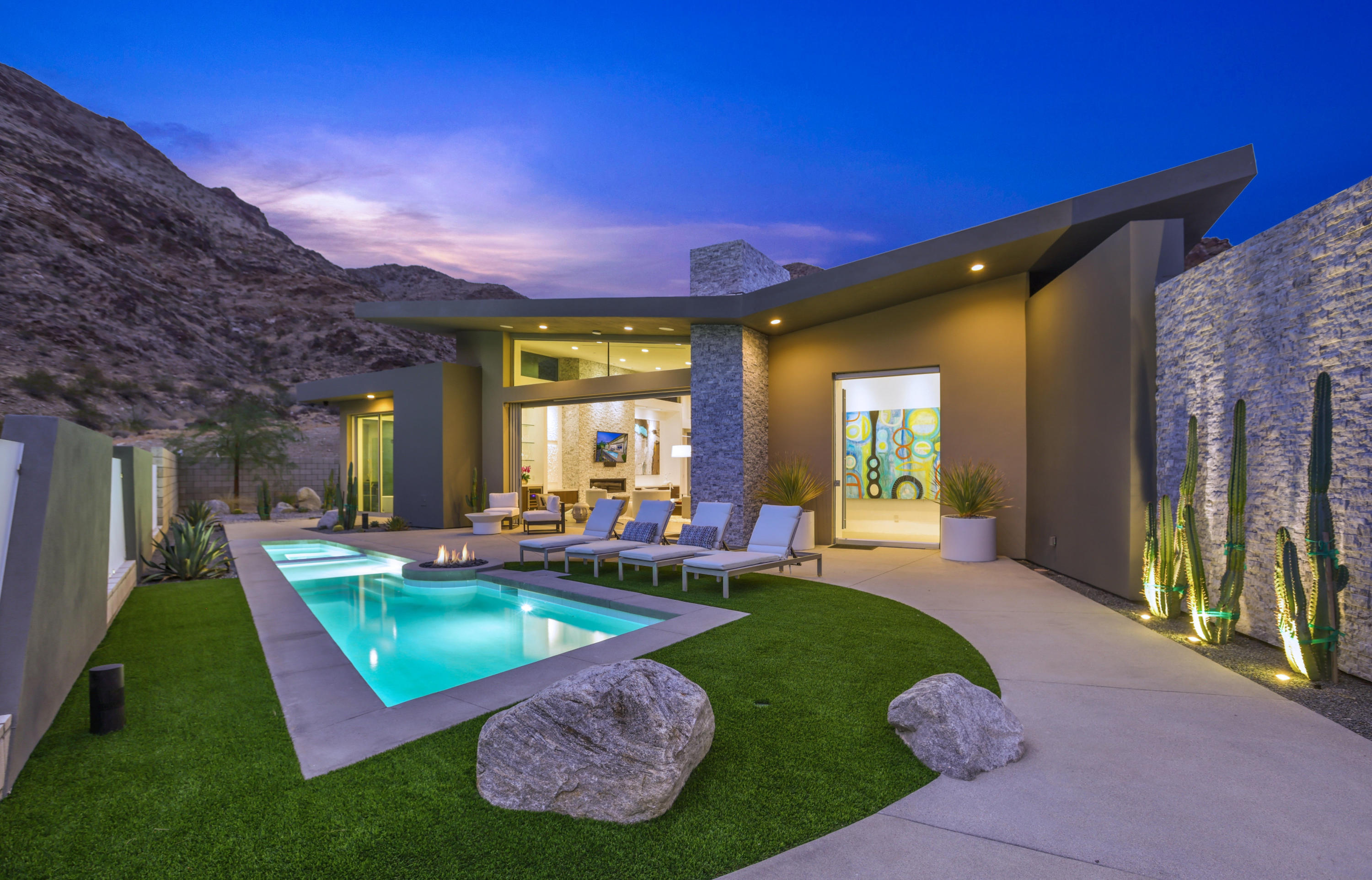 Photo of 1747 Pinnacle Point, Palm Springs, CA 92264