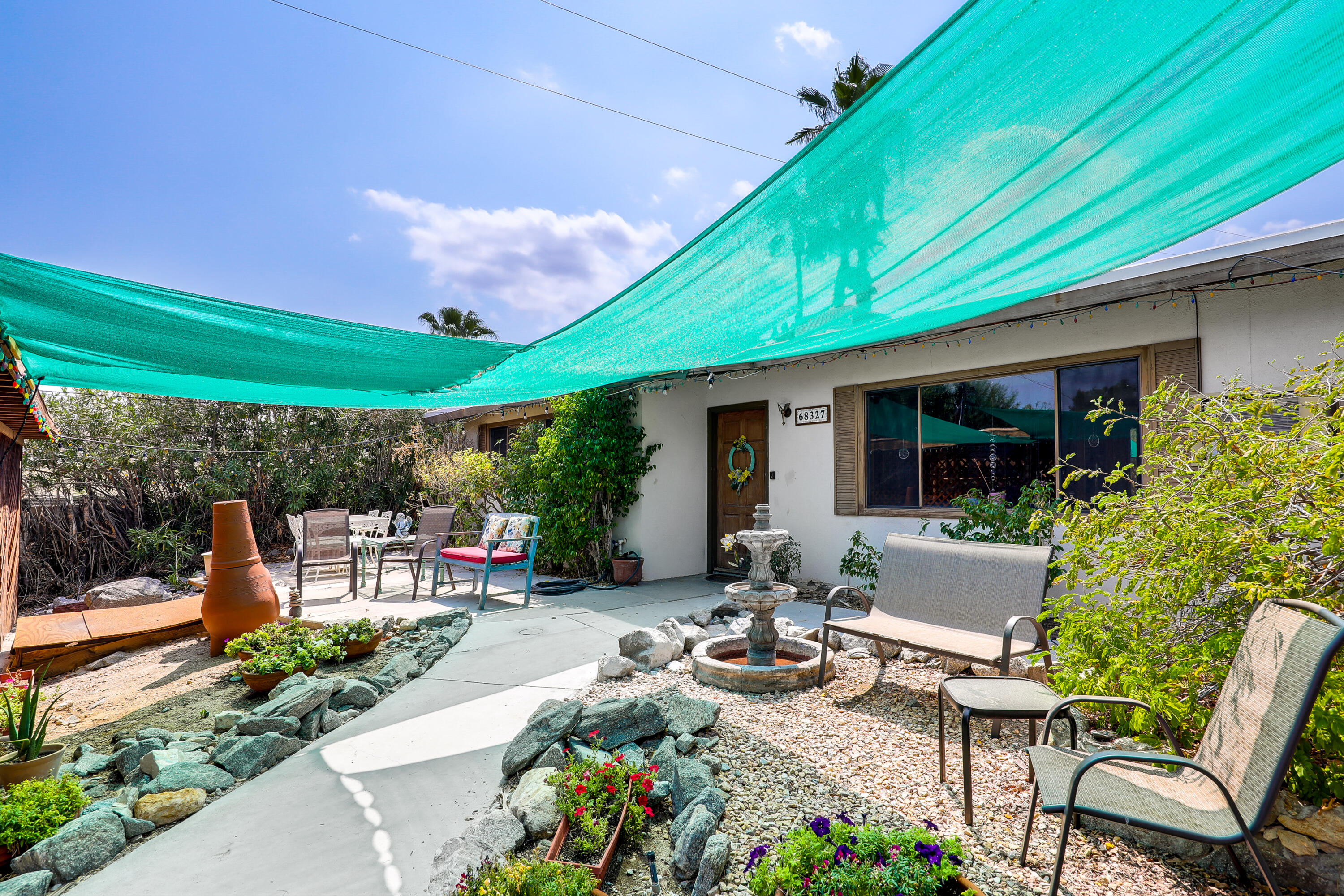 Photo of 68327 Skyway Drive, Cathedral City, CA 92234