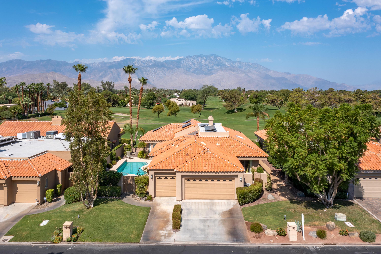 58 Colonial Drive, Rancho Mirage, CA 92270