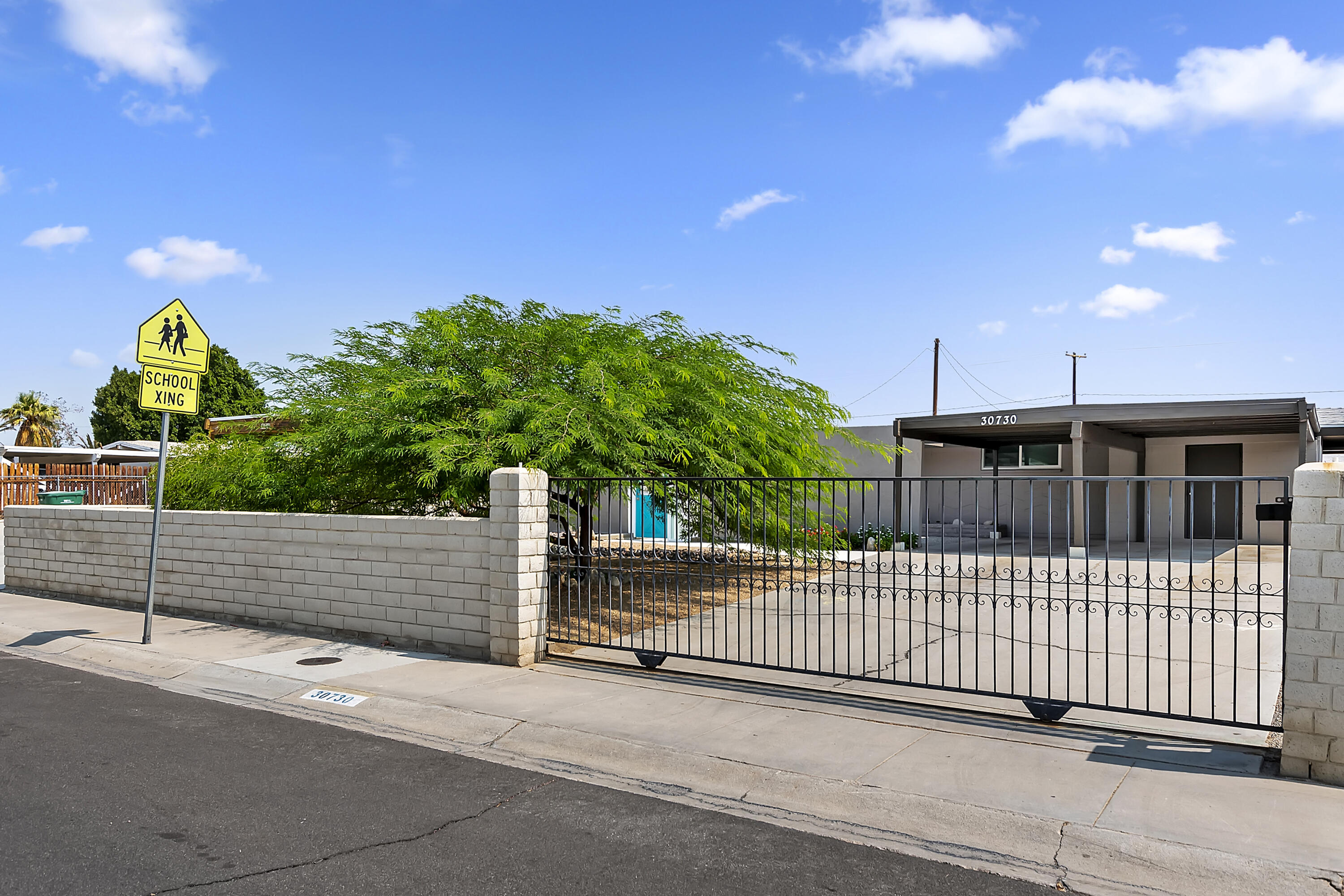 Photo of 30730 San Diego Drive, Cathedral City, CA 92234