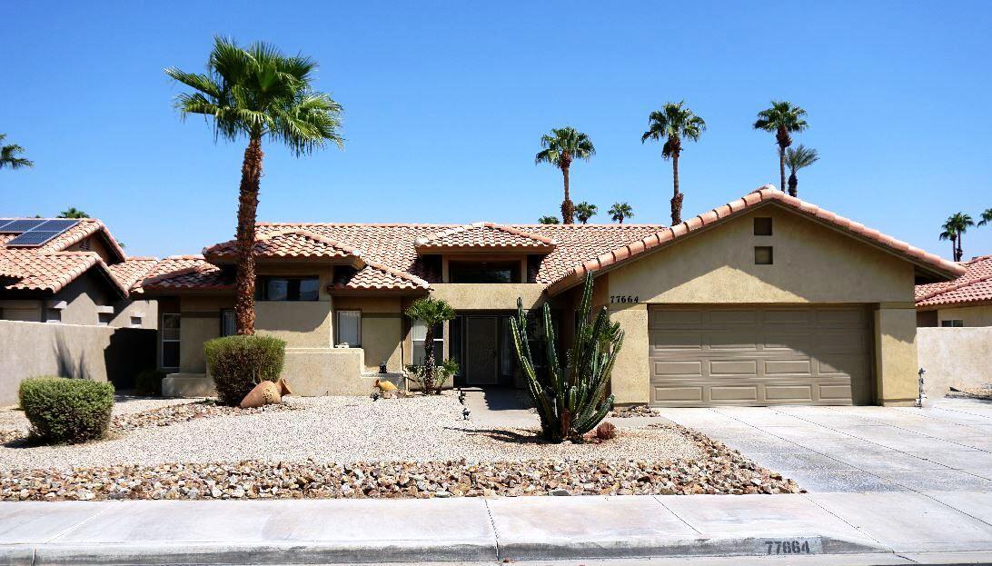 77664 Barons Circle, Palm Desert, CA 92211