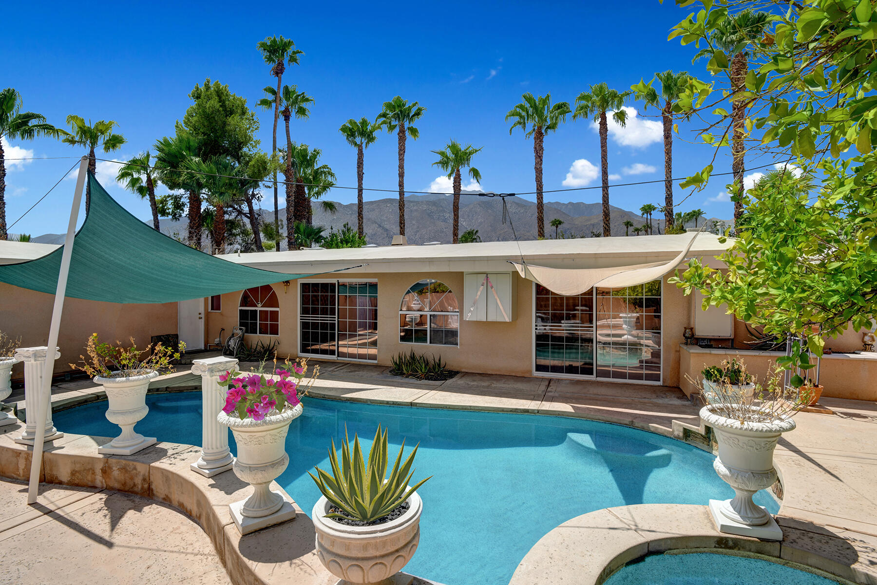 Photo of 1110 N May Drive, Palm Springs, CA 92262