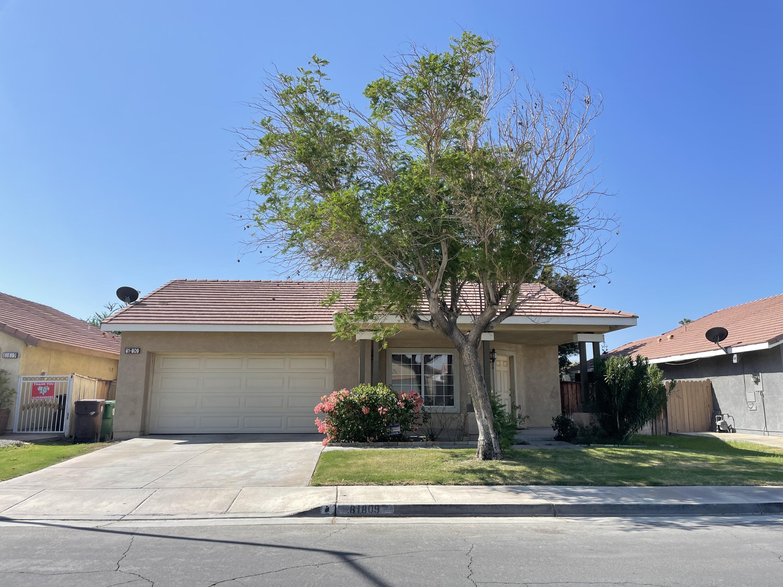 81809 Tecoma Avenue, Indio, CA 92201