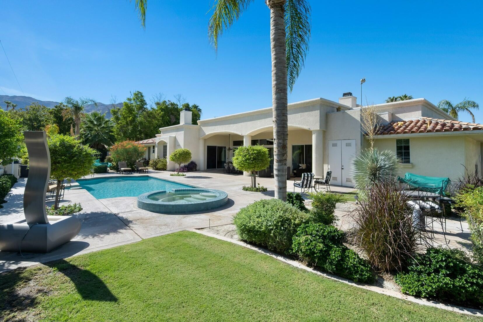 Photo of 72925 Grapevine Street, Palm Desert, CA 92260