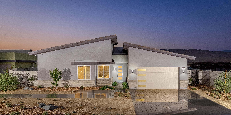 4 Iridium Way, Rancho Mirage, CA 92270