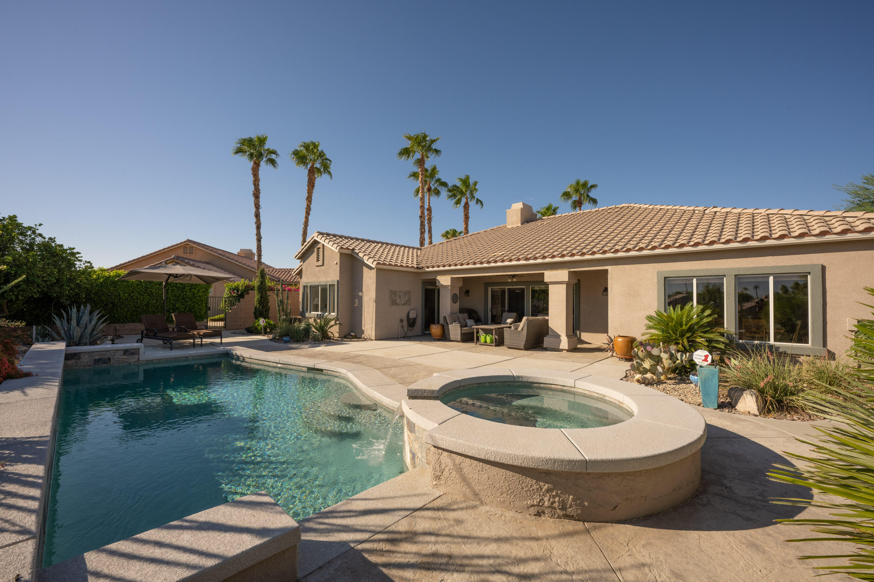 Photo of 80738 Indian Springs Drive, Indio, CA 92201