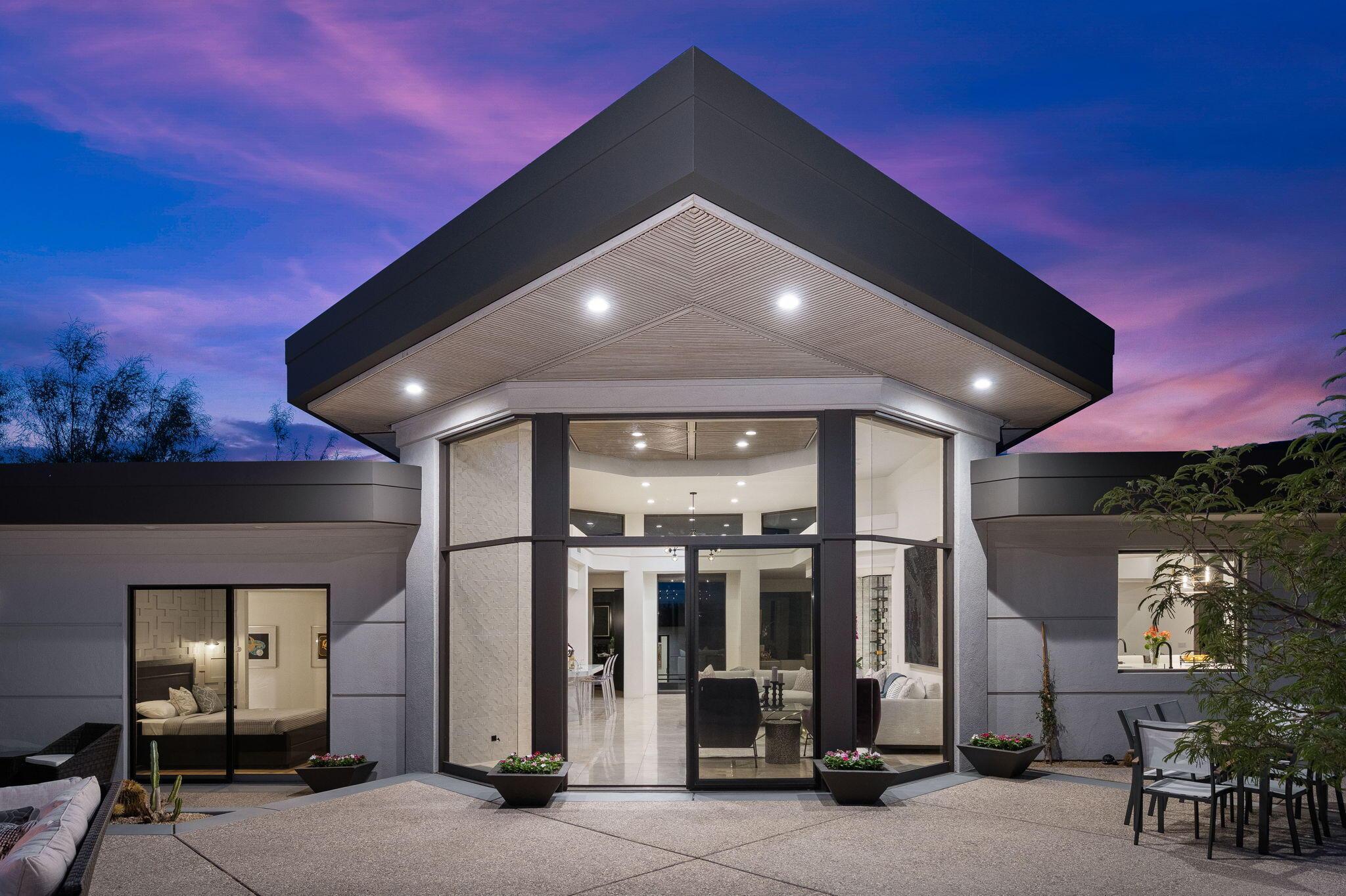 100 Chalaka Place, Palm Desert, CA 92260