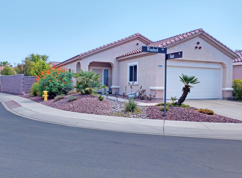 Photo of 78394 Winsford Circle, Palm Desert, CA 92211