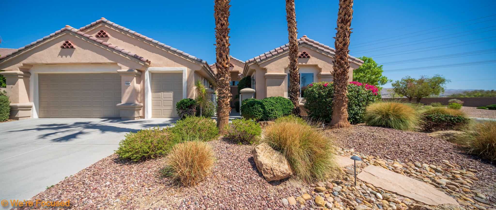 Photo of 78868 Sunrise Canyon Avenue, Palm Desert, CA 92211